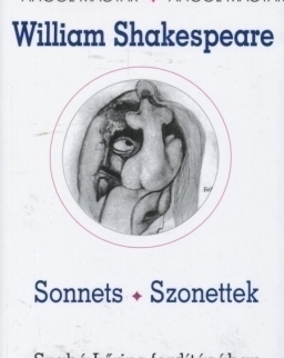 William Shakespeare: Sonnets - Szonettek