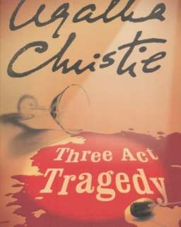 Agatha Christie: Three Act Tragedy