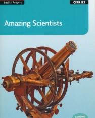 Amazing Scientists - Collins ELT Readers Level 4
