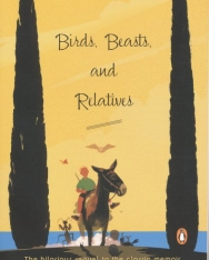 Gerald Durrell: Birds, Beasts, and Relatives