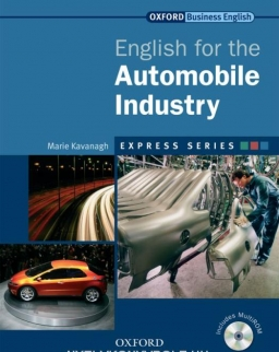 English for the Automobile Industry with MultiROM