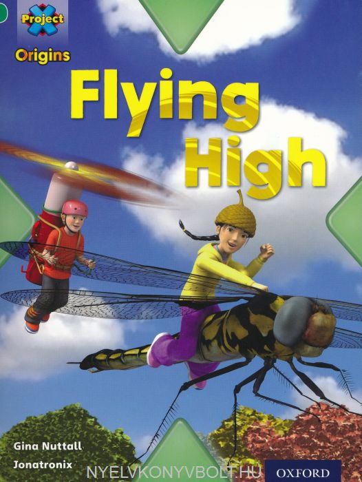 Flying High - Project X