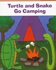 Turtle and Snake Go Camping - Puffin Young Readers - Level 1
