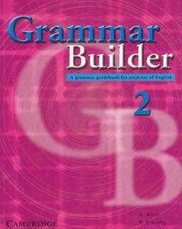 Grammar Builder Level 2