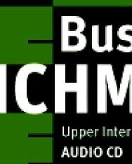 Business Benchmark Upper-Intermediate - BULATS Edition Audio CDs