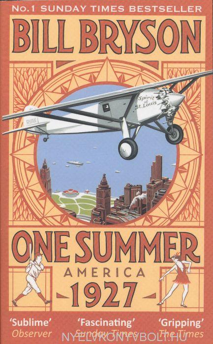 Bill Bryson: One Summer