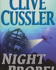 Clive Cussler: Night Probe! - A Dirk Pitt Adventure