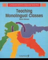 Teaching Monolingual Classes