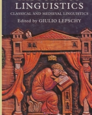 History of Linguistics volume 2 - Classical and Medieval Linguistics