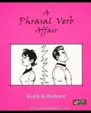 A Phrasal Verb Affair with Audio CD