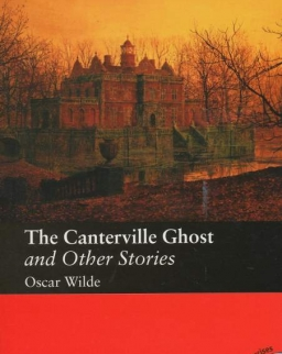 The Canterville Ghost and Other Stories with Audio CD - Macmillan Readers Level 3