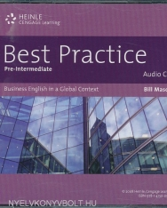 Best Practice Pre-Intermediate Audio CDs