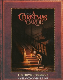 Disney's Christmas Carol - The Movie Storybook