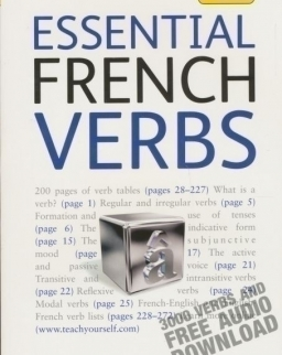 Teach Yourself - Essential French Verbs