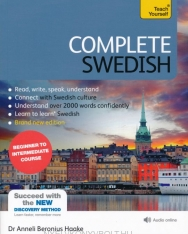 Teach Yourself Complete Swedish Beginner to Intermediate Course with Audio Online