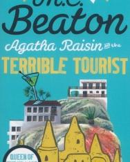 M. C. Beaton: Agatha Raisin and the Terrible Tourist