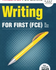 Writing for First -Timesaver for Exams (Photocopiable exam practice resources)