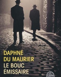 Daphne Du Maurier: Le Bouc émissaire