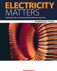 Electricity Matters - English for the Electrotechnical Sector - International Edition