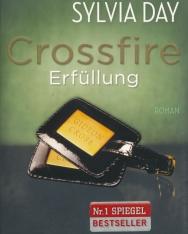 Sylvia Day: Erfüllung (Crossfire Buch 3)