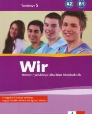 Wir 5 Tankönyv
