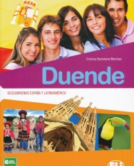 Duende - Descubriendo Espana y Latinoamérica - Libro del alumno + Libro Digital