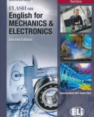 Flash on English for Mechanics, Electronics and Technical Assistance with Downloadable MP3 Audio files - 2nd edition