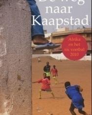 Abdelkader Benali: De weg naar Kaapstad