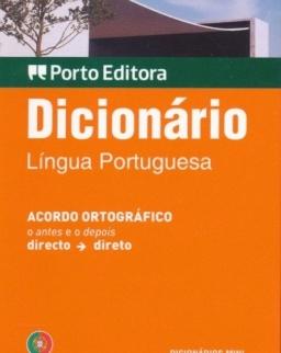 Dicionário Língua Portuguesa Mini