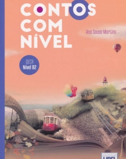 Contos com Nivel: Livro (B2)