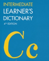 Collins Cobuild Intermediate Learner's Dictionary 4th edition