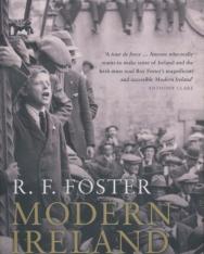 R.F. Foster: Modern Ireland 1600-1972