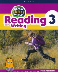 Oxford Skills World Reading with Writing 3 Student Book / Workbook