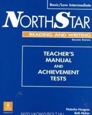 NorthStar Basic/Low Intermediate Reading and Writing Teacher's manual and Achievement Tests + CD-ROM