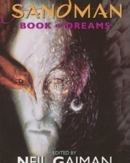 Neil Gaiman/Ed Kramer: The Sandman - Book of Dreams