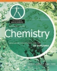Chemistry Developed Specifically for the IB Diploma