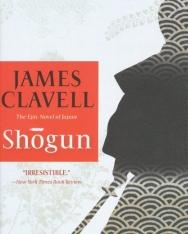 James Clavell: Shogun - The Epic Novel of Japan