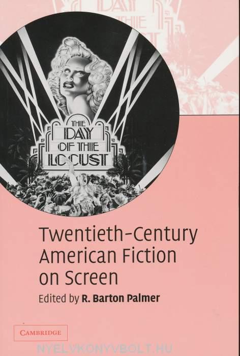 20C American Fiction on Screen