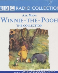 A. A. Milne: Winnie-the-Pooh - The Collection - Abridged Audio Book (4 CDs)