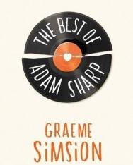 Graeme Simsion: The Best of Adam Sharp