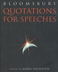 Quotations for Speeches