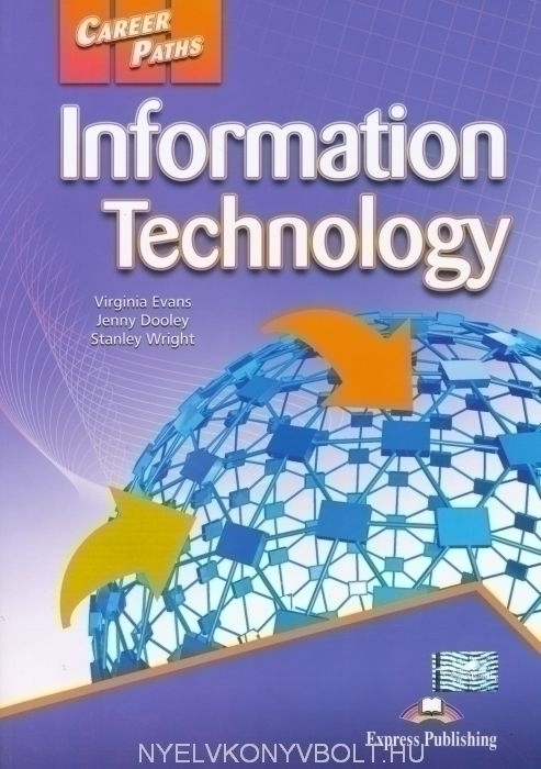 Career Paths - Information Technology