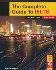 The Complete Guide to IELTS Student's Book with DVD-ROM Band 5.5-7+