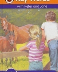 Fun at the Farm - Ladybird Key Words with Peter and Jane 4b