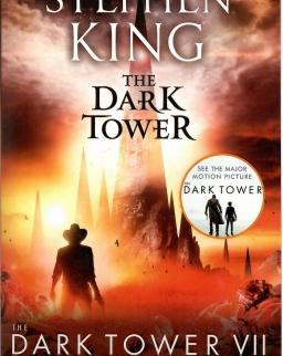 Stephen King: The Dark Tower: Dark Tower Bk. VII.