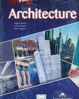 Career Paths - Architecture Student's Book with Digibooks App