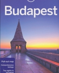 Lonely Planet - Budapest City Guide (5th Edition)