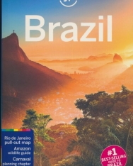Lonely Planet - Brazil Travel Guide (10th Edition)