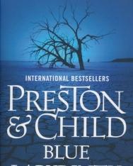 Douglas Preston (Author), Lincoln Child: Blue Labyrinth