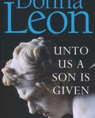 Donna Leon: Unto Us a Son Is Given